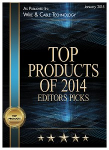 Top Products WCTI 2014